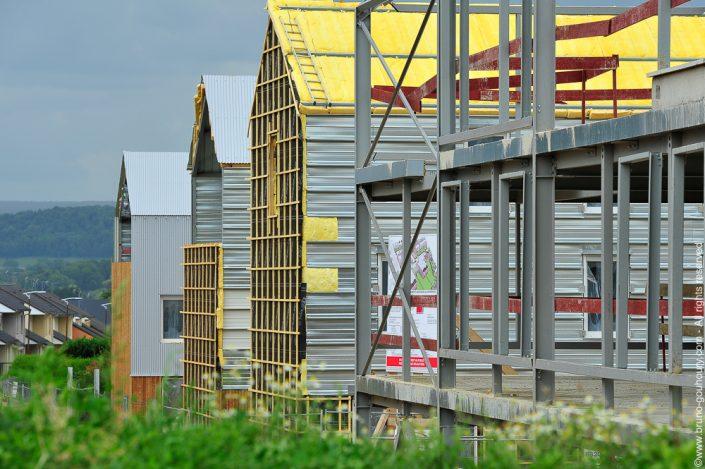 Photographe habitat architecture immobilier Bruno Gouhoury