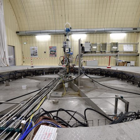 photographe corporate nucleaire recherche neutrinos cars ces