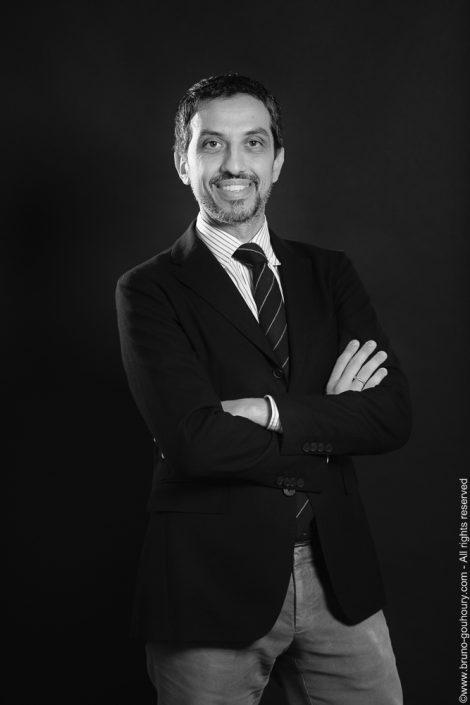 Photographe-portrait-corporate-entreprise-noir-blanc-studio