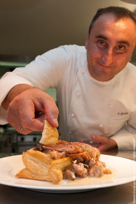 photographe-gastronomie-hotellerie-luxe-domaine-chateau-faucon-chef