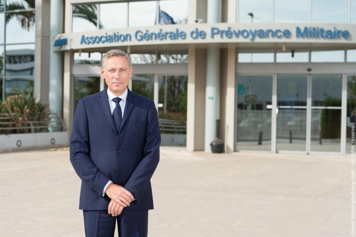 Bruno Gouhoury Photographe corporate entreprise portrait Marseille Toulon