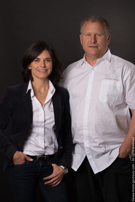 Bruno Gouhoury Photographe corporate entreprise portrait Marseille Toulon Nice