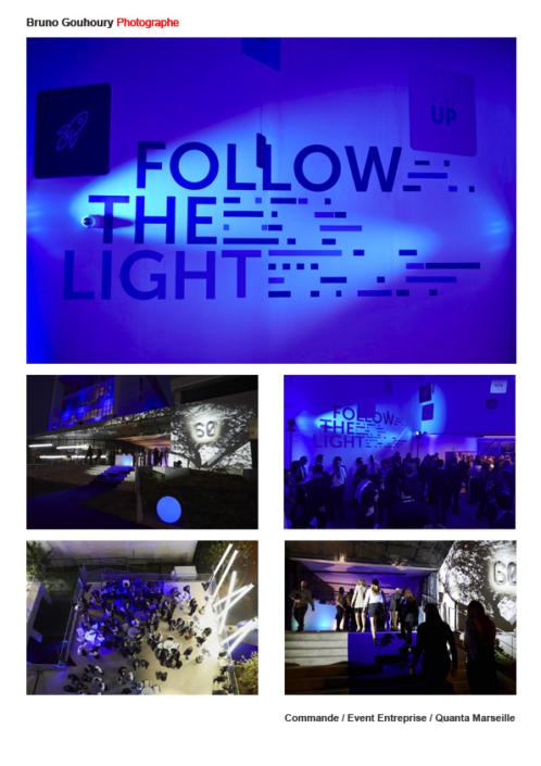 Photographe Marseille évènement event entreprise corporate Jaguar Iliad Quanta